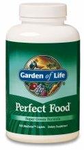 Garden of Life - Perfect Food Super Green Formula