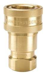 parker-hannifin-bh2-60-series-60-brass-multi-purpose-quick-coupler-with-female-pipe-thread-iso-7241-