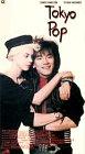 Tokyo Pop VHS Tape