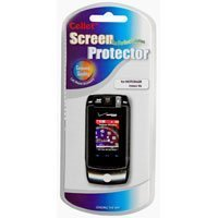 Cellet Screen Guard for Motorola Razr Maxx - Black