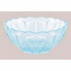 【廣田硝子】ガラス食器 雪の花 小鉢 2235