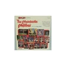 The Phantastic Phillies [AUTOGRAPHED BY HARRY KALAS!] [1980] at Amazon.com