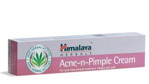 Himalaya crème contre l'acné-n-Pimple 3 tubes de 20 gm