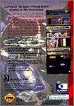 Star Trek Deep Space Nine: Crossroads of Time - Sega Genesis
