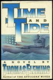 Time and Tide (0671621513) by Fleming, Thomas J.