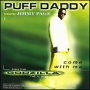 echange, troc Puff Daddy - Come With Me / 2 Titres