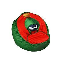 Warner Brothers Marvin the Martian Bean Chair