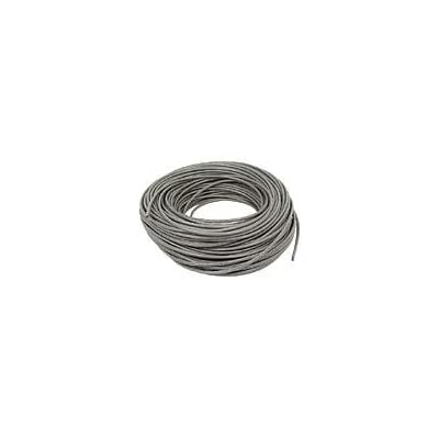 Belkin Cat-5e Bulk Patch Cable (Gray, 1000-Foot Reel)