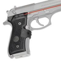 Crimson Trace Lasergrip for Beretta 92 / 96 / M9 - Milspec