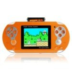 PVT II 16 Portable Digital Game Console (Orange)