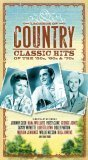 Various Artists - Legends of Country: Classic Hits of the