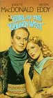 Girl of the Golden West [VHS]