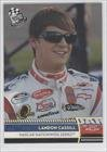 Buy Landon Cassill NNS #6 100 (Trading Card) 2009 Press Pass Gold Holofoil #40 by Press Pass