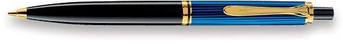 Pelikan Souveran 400 Black/Blue GT .7mm Pencil - 997171 - Buy Pelikan Souveran 400 Black/Blue GT .7mm Pencil - 997171 - Purchase Pelikan Souveran 400 Black/Blue GT .7mm Pencil - 997171 (Pelikan, Office Products, Categories, Office & School Supplies, Education & Crafts)