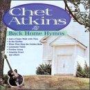 Chet Atkins - Back Home Hymns - Zortam Music