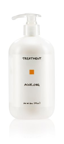 Acne.org Treatment