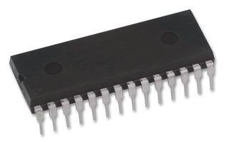 Texas Instruments - Tlc5940Nt - Ic, Led Driver, Constant Current, Dip-28