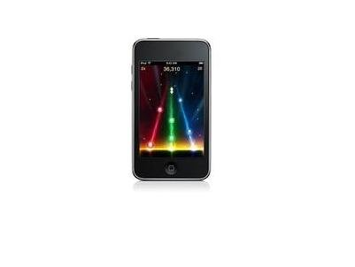 Apple iPod touch 16 GB - 2nd Generation