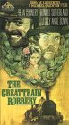 Great Train Robbery [VHS]