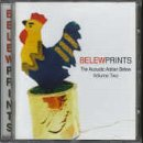 Belewprints: The Acoustic Adrian Belew, Vol. 2 (England)