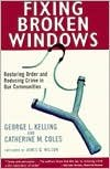 img - for Fixing Broken Windows Publisher: Free Press book / textbook / text book