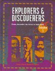 img - for Explorers and Discoverers: v. 5 (Explorers & discoverers) by Peggy Saari (1997-09-23) book / textbook / text book