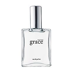 amazing grace | spray parfum | philosophy 1 oz.
