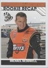 Michael Mcdowell (Trading Card) 2010 Press Pass #76 front-417394