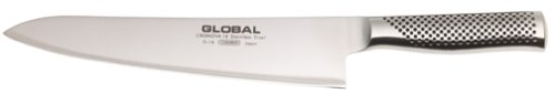 Global G-16 - 10 inch, 24cm Chef's Knife