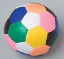 Mini Colored Soccer Balls - 1