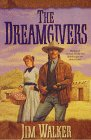 The Dreamgivers (G K Hall Large Print Book Series) (0783819978) by Walker, James