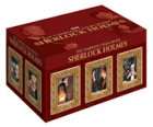 The Complete Sherlock Holmes (BBC Radio Collection)
