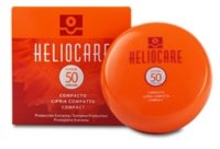Heliocare Color Compact Make Up Spf50 Light 10g