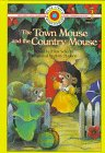 img - for The Town Mouse and the Country Mouse (Bank Street Ready-To-Read) book / textbook / text book