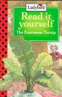 The Enormous Turnip (Ladybird Read It Yourself. Level 1)
