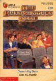 Dawn's Big Date (The Baby-Sitters Club #50) (0590449699) by Martin, Ann M.