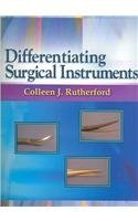 Differentiating Surgical Instruments (Sp)