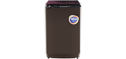 Videocon VT80C41-CBL 8 Kg Fully Automatic Washing Machine