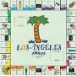 Los Angeles Monopoly In A Box