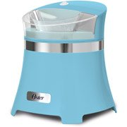 Oster Ice Cream, Frozen Yogurt, and Sorbet Maker