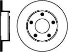 Audi A4 2.8 Apr/1996>Jan/2001 Rear Brake Discs