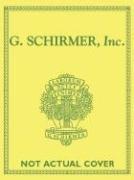 The Tales of Hoffman (Les Contes d'Hoffmann): Vocal Score (G. Schirmer Opera Score Editions)