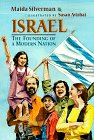 Israel: The Founding of a Modern Nation (0803721358) by Silverman, Maida