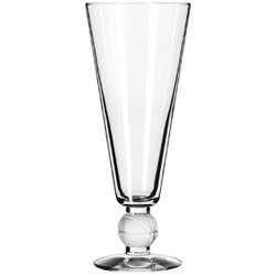 16 Ounce Basketball Clubhouse Glass (08-0275)