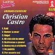 echange, troc Karaoke - Latin Stars Karaoke: Christian Castro