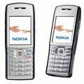 Nokia E50 Unlocked Mobile phone