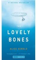 The Lovely Bones by Alice Sebold