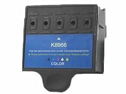 Compatible Kodak #10 Color Inkjet Cartridge - by Abacus24-7