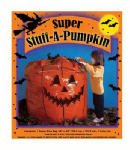 Sunhill Industries-Import Stuff A Pumpkin Bag C503 Seasonal Non Christmas Decor & Accessories