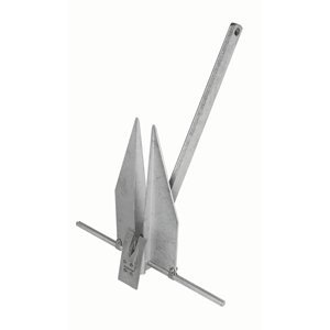 FORTRESS GUARDIAN ANCHOR 6 LBS FOR BOATS 23'-27'
